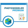 PhotoModeler Premium