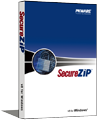 PKWARE SecureZIP